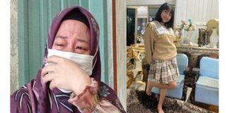 Siswi di Palembang yang Hilang Akhirnya Ditemukan di Tangga Buntung