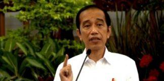 Ini Reaksi Jokowi soal Novel Baswedan dkk yang Akan Diberhentikan KPK