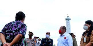 Ketua DPD RI: Perlu Langkah Konkret Majukan Perekonomian Daerah Perbatasan