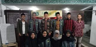 Pelatihan Jurnalistik IPNU-IPPNU Cisarua Bogor