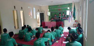 Pelatihan Kader Dasar GP Ansor
